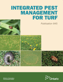 Integrated Pest Management for Turf