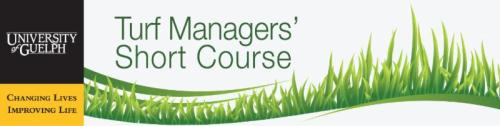 Turf Managers' Short Course